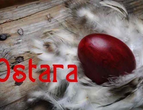 Ostara – Die Frühlingsgöttin und ihr Fest