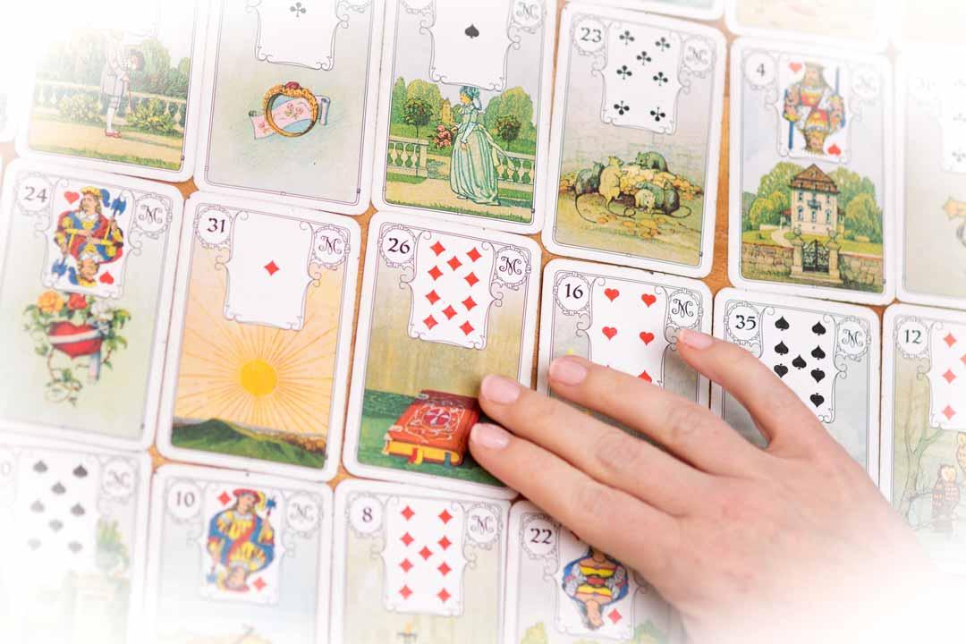 Event Kartenlegen