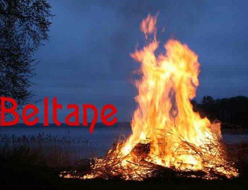 Beltane – Das große Fest des Lebens und der Liebe